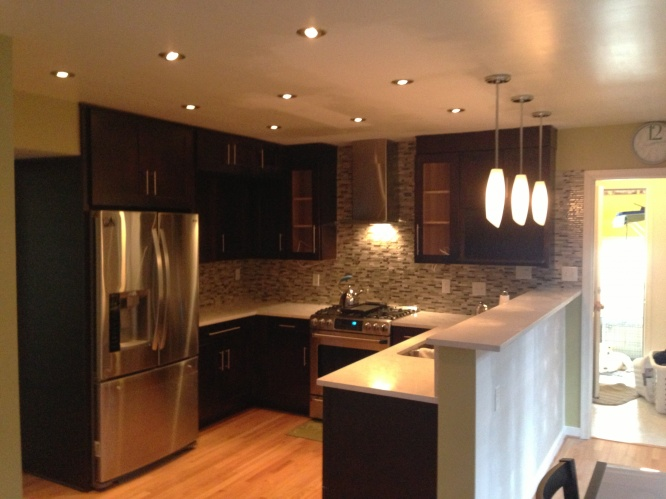 How Many 4 Quot Recessed Lights For A 14x22 Room Electrical
