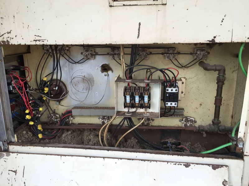 3 Pole Contactor With Single Phase