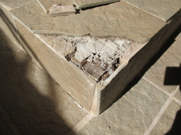 How to Remove Tile Covered Cement step-img_1013.jpg