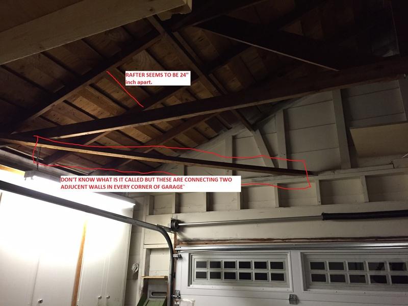 Img 1037 Jpg Drywalling Garage Ceiling 1038