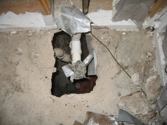 Need guidance in readjusting old drain and overflow to fit tub - Pics included-img_1082.jpg