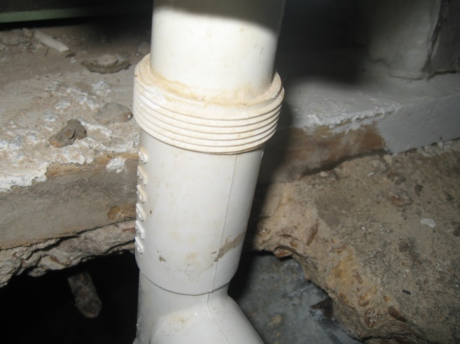 Need guidance in readjusting old drain and overflow to fit tub - Pics included-img_1113.jpg