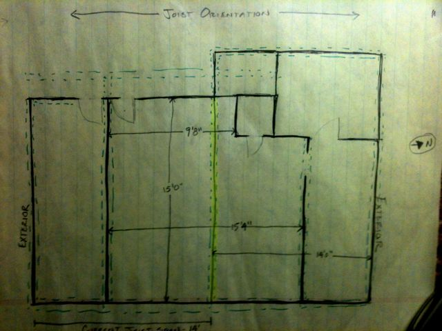 Load bearing wall removal question...-img_1173.jpg