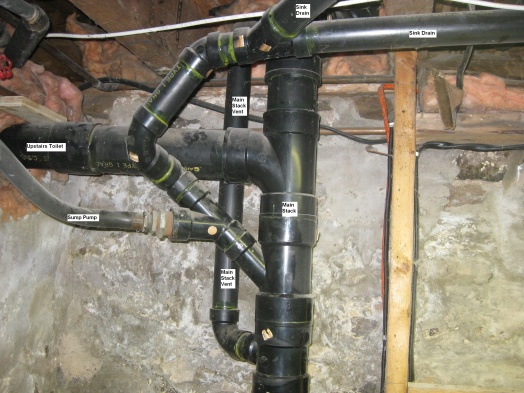 Basement toilet: Watergenie - how to connect to main stack-img_1179_2.jpg