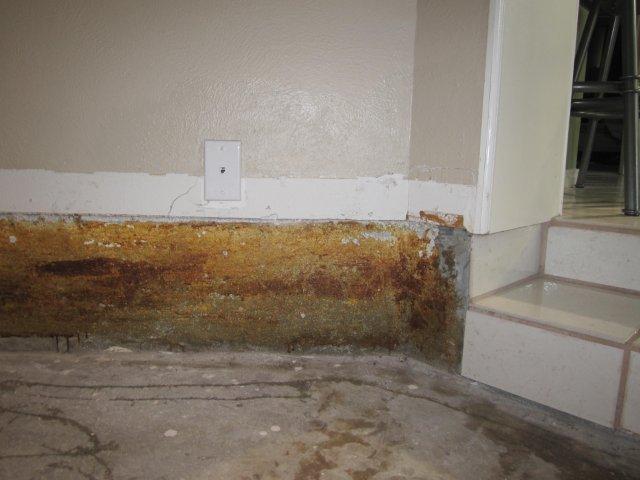 Amazing Sunken Living Room Wall Problem. Part 21