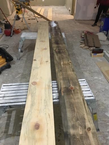 Oil or water based stain for cedar shelves?-img_1275.jpg