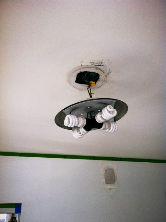 Question concerning a ceiling light and grounding-img_1318.jpg
