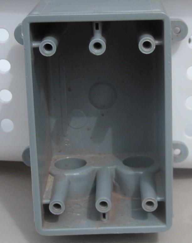 How Do I Install Outdoor Junction Box Img 1321 Jpg