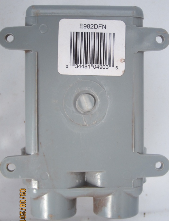 How do I install Outdoor Junction Box.-img_1322.jpg
