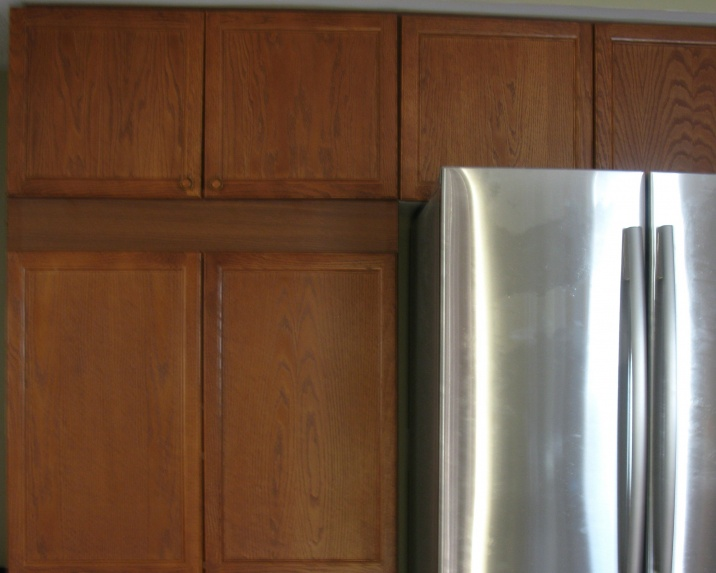 New Diy Er Trying To Paint Kitchen Cabinets Black