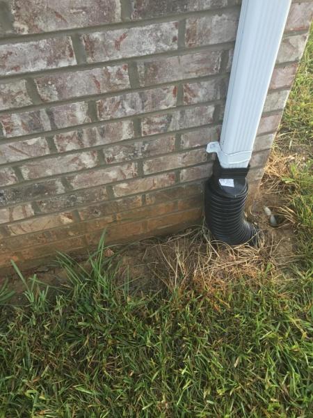 Pea Gravel Around The House?