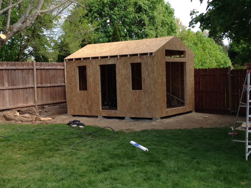 Ordinary Shed Project #3: My Garden Shed Project-img_1462.jpg