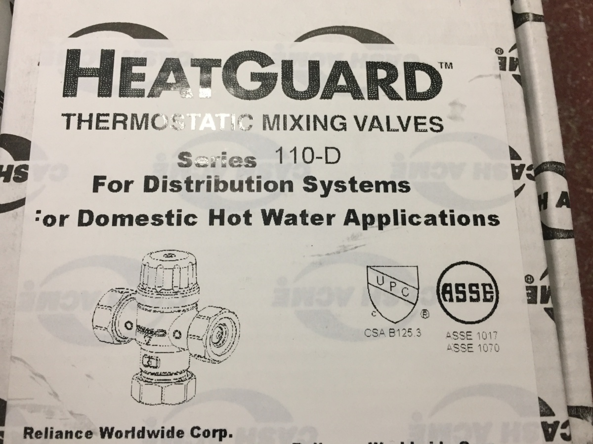 Replacing water heater, should I use thermostatic mixing valve and plastic nipples?-img_1541.jpg