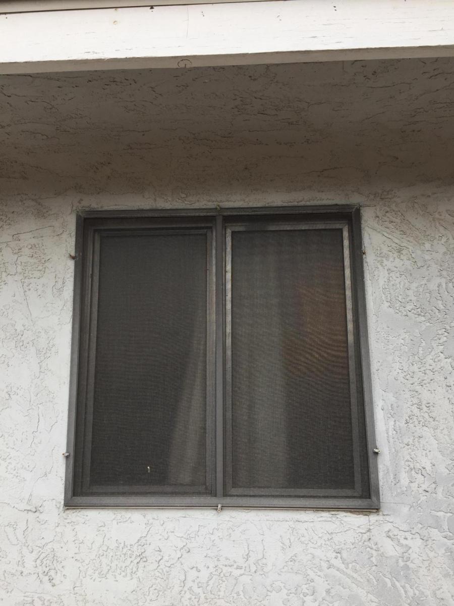 Replacing Bathroom Window Windows And Doors Diy