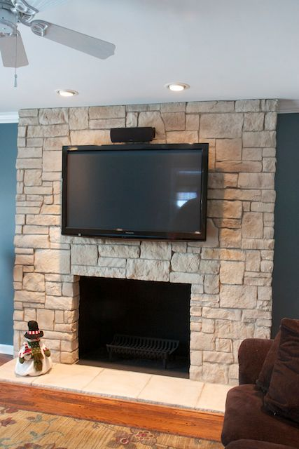 Flatscreen over the fireplace?  Is this really a good idea?-img_1604.jpg