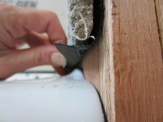 How To Install Cement Board For Tub Walls And Floor - Remodeling ...