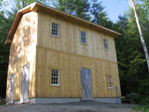Natural Finish on new barn-img_1651.jpg