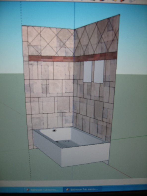 What tile layout do you like best?  Pics included-img_1744.jpg