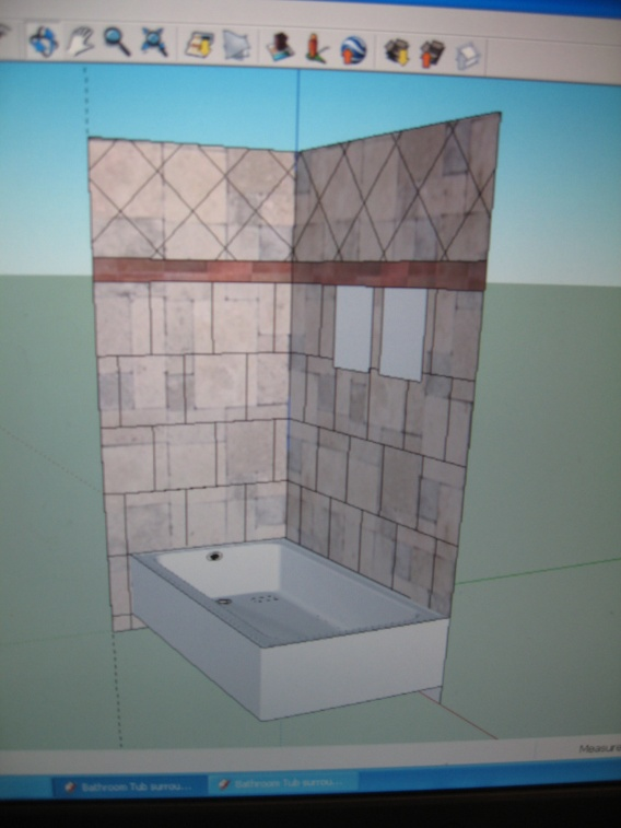 What tile layout do you like best?  Pics included-img_1745.jpg