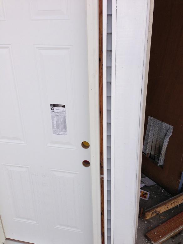 Installing new exterior door, what to do with gaps between door and siding?-img_1854.jpg