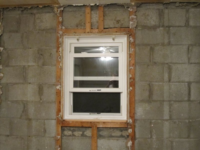 Removing Interior Window Trim Remodeling Diy Chatroom