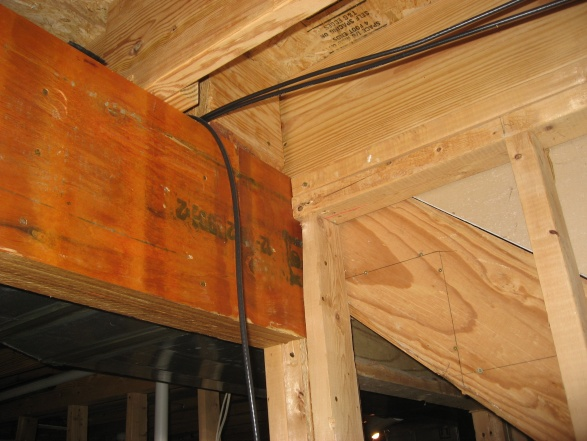 Lvl Beam Load Beam Building Amp Construction Page 2