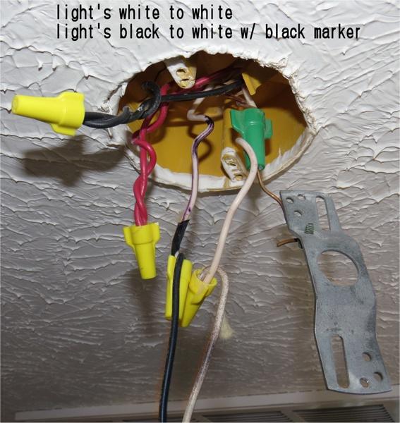 help rewiring light fixture electrical diy chatroom home rh diychatroom com wiring a light fixture uk cost of rewiring a light fixture