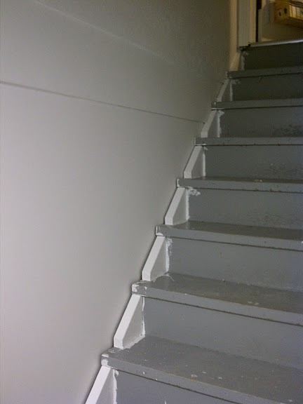 Need Help Skirt Board For Stairs Carpentry Diy