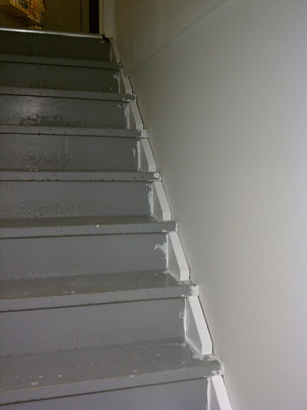 Great Skirt Board For Stairs?