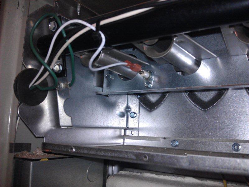 american standard freedom 90 comfort r maintenance mine isn t rh diychatroom com Old American Standard Boilers 1974 American Standard Gas Boiler