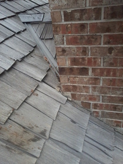 Moving A Valley Roofing Siding Diy Home Improvement