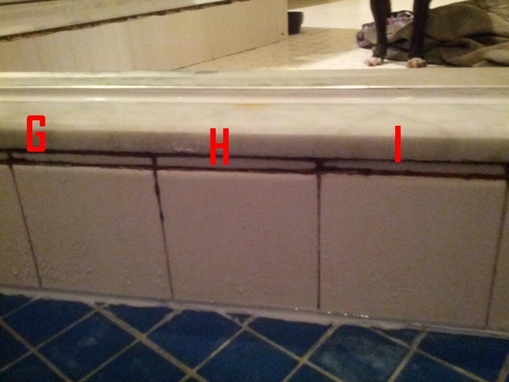 Shower stall leaking through ceiling below in kitchen-img_20121206_180122-1.jpg