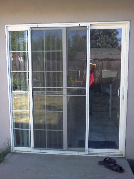 Sliding Door Sliding Door Replacement