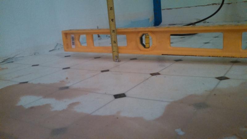 Wonderful Sloping Floor In 3u0027x6u0027 Corner Of House Img_20150209_201239_992 ...