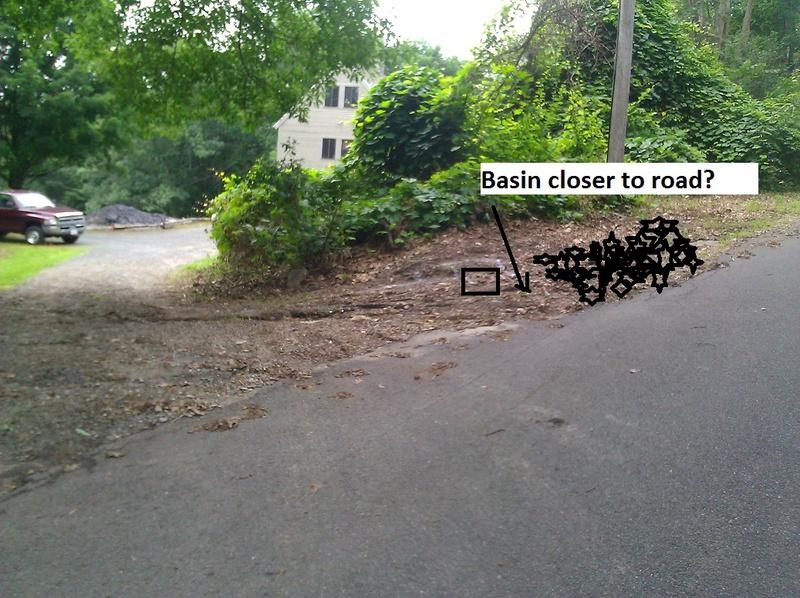 Rainwater runs down road into driveway washing out gravel concrete rainwater runs down road into driveway washing out gravel img20150709082417g solutioingenieria Images