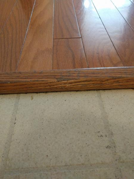 Laying Marble Tile On Top Of Linoleum Flooring Diy