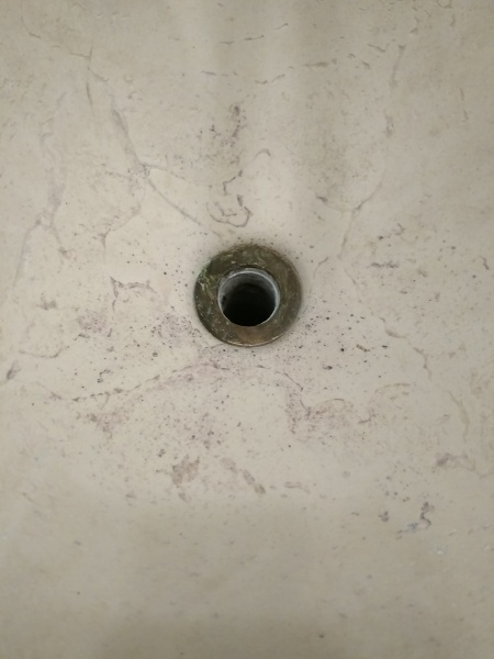 Need Help Cleaning Composite Sink Img_20170510_123408