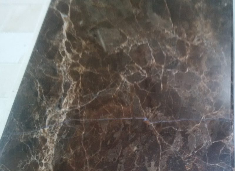 Is it normal for marble to crack? shower-img_20170731_095450.jpg