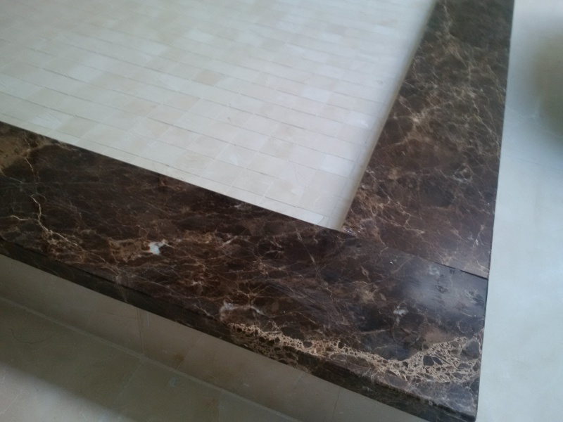 Is it normal for marble to crack? shower-img_20170806_100455.jpg