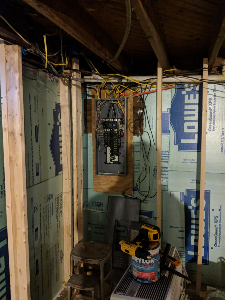 Framing Help Remodeling Diy Chatroom Home Improvement Forum Is It Possible Electrical Img 20180308 181208 1520558090643
