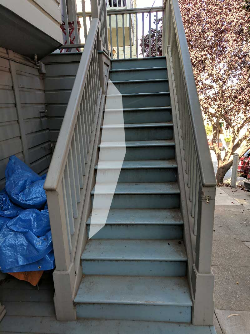 leveling stairs without shims-img_20180905_144805.jpg