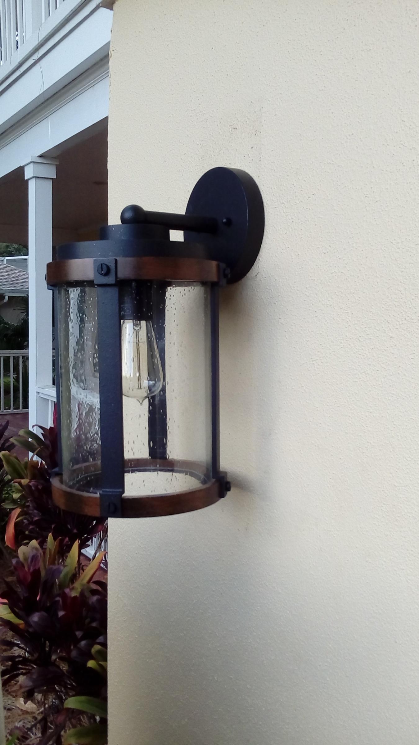 Outdoor Exterior Wet Rated Lighting Electrical Diy Chatroom Home Is It Possible Improvement Forum Img 20180918 143516 Jmig7 Offline