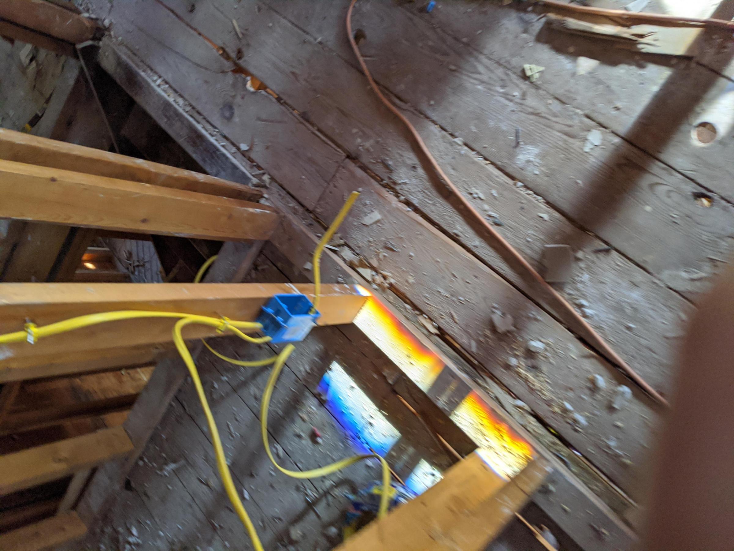 Laying plywood over sub-img_20200912_165253_1600039490325.jpg