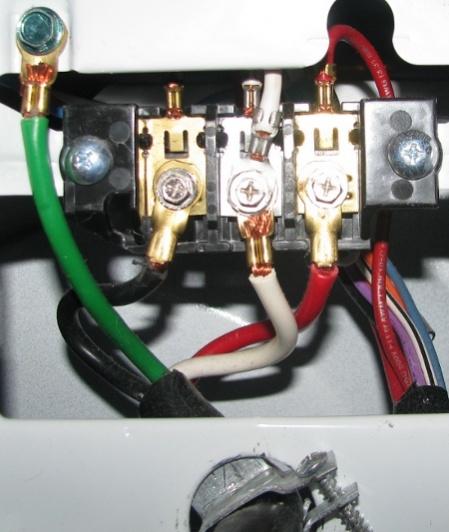 4 Prong Dryer Outlet & Breaker Installation | DIY Home Improvement ForumDIY Chatroom