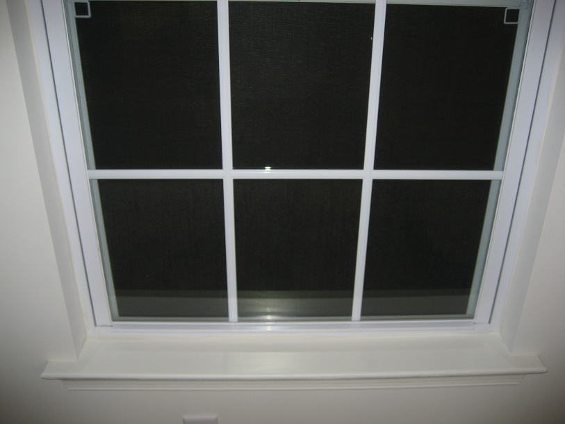 How To Trim Window Carpentry Diy Chatroom Home