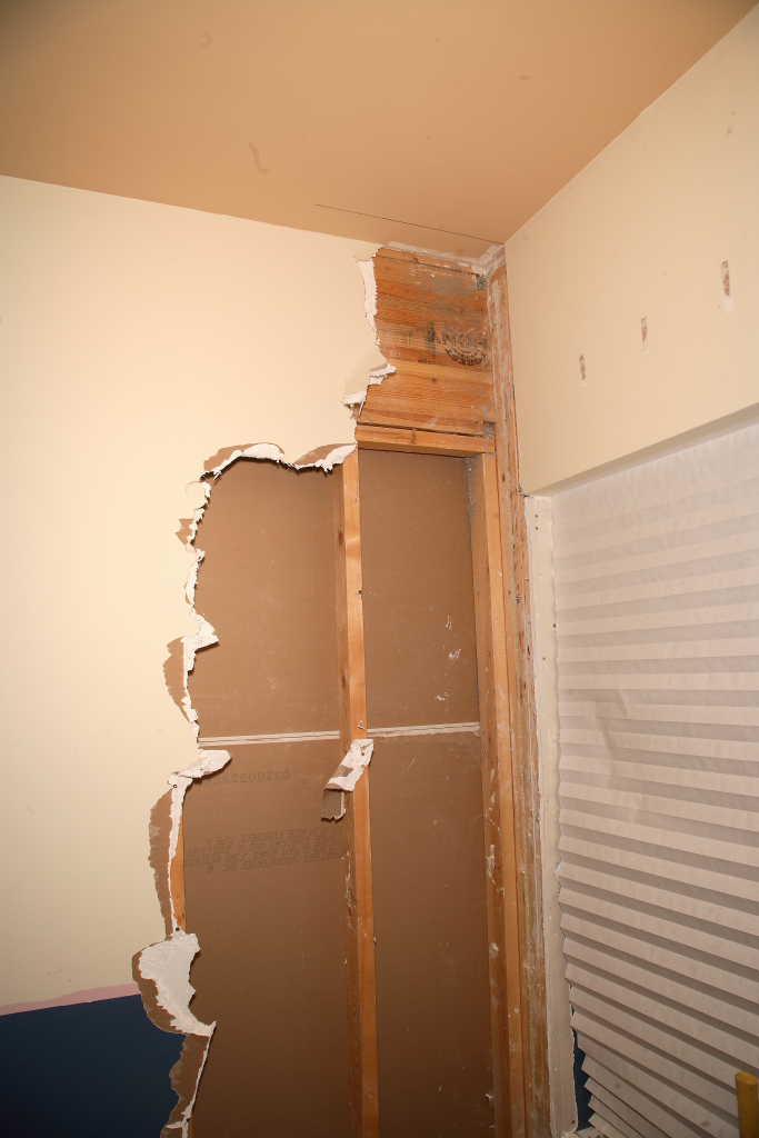 Convert Bedroom Into A Bathroom Plumbing Diy Home