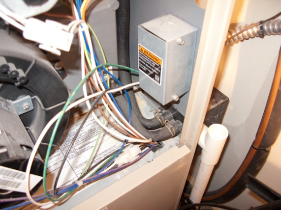 HELP: Lennox C33-36C-2F Leaking Water - HVAC - DIY Chatroom