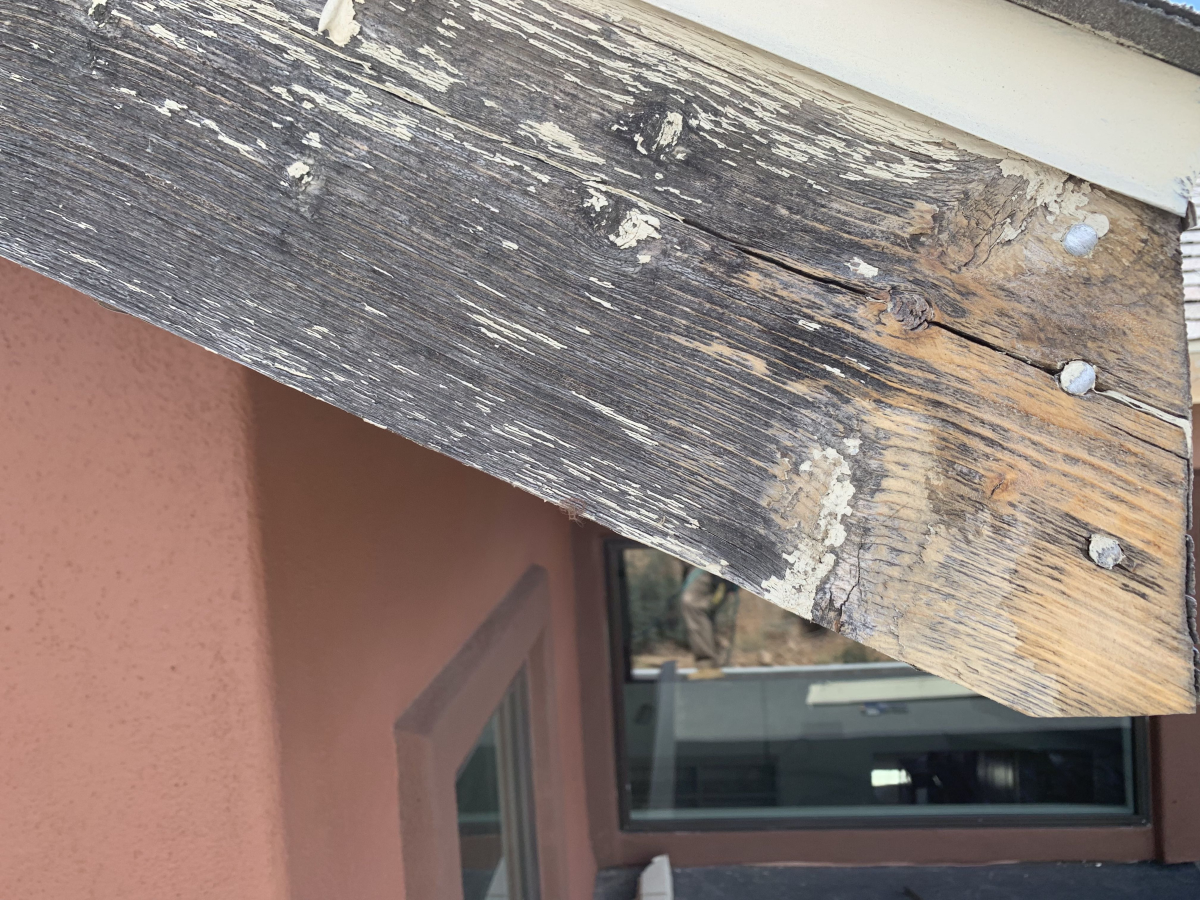 Wood Fascia: Replace Or Not To Replace - Roofing/Siding