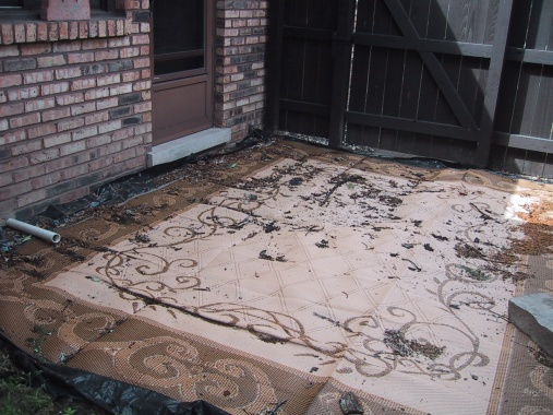My ground level deck project-img_2317.jpg