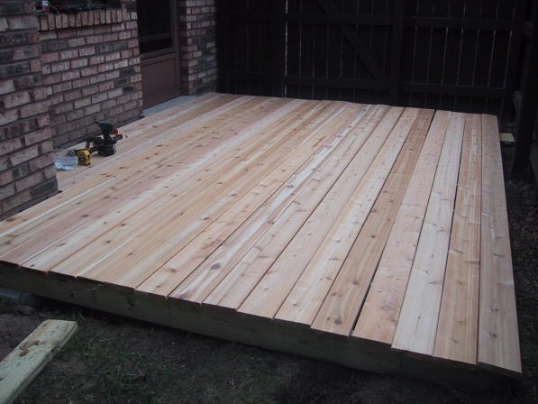 My ground level deck project-img_2347.jpg
